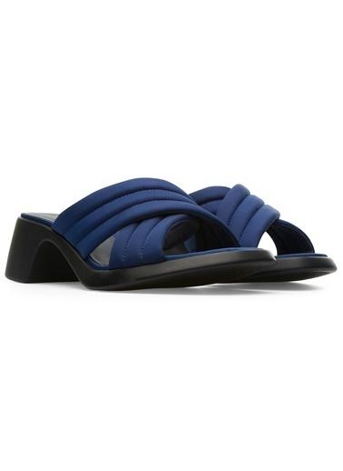 Camper Trisha Sandal Sandalet Lacivert